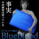 【送料無料】ブルーブラッド® BlueBlood® 3D体感ピロー/65x40cm テンセル®※北海道/沖縄/離島は送料540円/ 枕 マクラ ピロー まくら Pillow 【RCP】