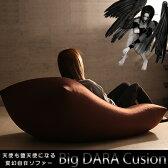 【 送料無料 】 天使も堕天使になるDARAクッション ビーズクッション / ビーズソファ