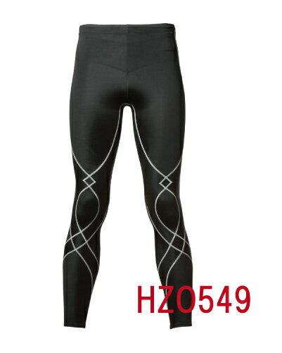【割引価格+送料無料】ワコール  メンズ CW-X スポーツタイツ<STABILYX MODEL>スタビライクスモデル(ロング )HZO549(日本国内向け・正規品)wcl-cwx-ms
