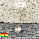 【料理上手祈願】エケコ人形用ミニチュア/小物▼本場ボリビア産◆おたま