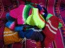 ■着せ替え用ニット帽/帽子■エケコ人形用ミニチュア/小物■本場ボリビア産■