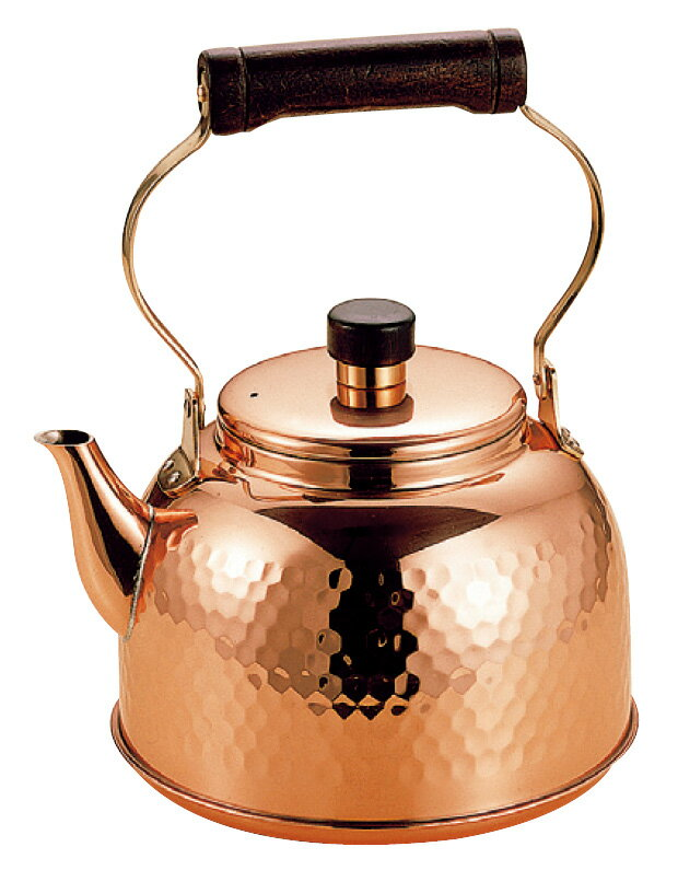 how to use copper tea