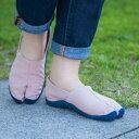 【12/11までポイント10倍】足袋型スニーカー たびりら のレン別注デザイン/足袋/スニ