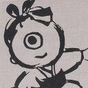 梨園染手ぬぐい お化け【ネコポス可】手ぬぐい/てぬぐい/手拭い/和柄/注染/お化け/おばけ/妖怪/幽霊/鬼太郎/水木しげる/一つ目小僧/ろくろ首/唐傘おばけ/火の玉/肝試し/お化け屋敷/母の日