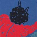 梨園染手ぬぐい 節分鬼【ネコポス可】手ぬぐい/てぬぐい/手拭い/和柄/注染/冬/節分/豆まき/鬼/鬼は外/福は内/節替り/鬼やらい/追儺/つ..