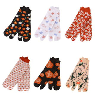 Kyoto from kurochiku maiden tabi socks