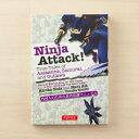 タトル出版 英文書籍 Ninja Attack!  /本/英...