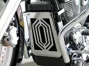 Fehling: ラジエーターカバー for Honda VT 1300 CX