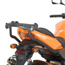 GIVI: Z 1000 (03--06), Monorack arms for Topcase