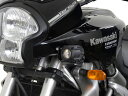 SW-MOTECH:KAWASAKI Versys用07-09HAWK Light Mount Set