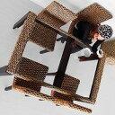 予約 送料無料! ウォーターヒヤシンス【ブラウン#16】 ダイニングテーブル アジアン家具 アジアン テーブル ダイニング ラタン ガラス 食卓 カフェ 北欧 2人用 4人用 モダン 籐製 バリ リゾート 送料無料