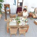 !送料無料 【ジルコン】 ダイニングテーブルwithアジアン家具 アジアン テーブル ダイニング ラタン ガラス 食卓 カフェ 北欧 2人用 4…