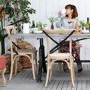 送料無料 【フルール】ダイニングチェア(PJC113) 北欧 椅子 家具 ダイニングチェア イス ダ