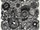 RoomClip商品情報 - ◇ マリメッコ 生地 10cm単位 切り売り marimekko KURJENPOLVI クルイェンポルヴィ  ファブリック 北欧 布 布地 テキスタイル おしゃれ かわいい 手芸