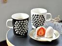 marimekko マリメッコ PUKETTI プケッティ マグカップ マグ コップ 持ち手あり 北欧 北欧食器 【ギフト】