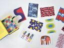 marimekko マリメッコ 100 POSTCARDS ポストカード 100枚セット 50デザイン各2枚  【ギフト】