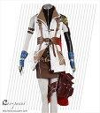 ライトニング (エクレールファロン) ファイナルファンタジーXIII FF13 FINAL FANTASY XIII コスプレ衣装 コスプレシャス