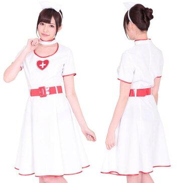 ナース 白衣 制服 看護師 医者 女医 ドクター ハロウィン 元カノが愛したナース服