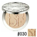 クリスチャンディオール Christian Dior ディオールスキン ヌードエアー パウダーコンパクト #030 【10g】