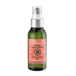 <strong>ロクシタン</strong> L'OCCITANE ファイブハーブス リペアリング <strong>ヘアオイル</strong> 【100ml】 <strong>ロクシタン</strong>/ハンドクリーム/<strong>ロクシタン</strong> シャンプー/<strong>ロクシタン</strong>/<strong>ロクシタン</strong> ハンドクリーム