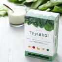 <Thylakol> チラコル 1包(6.5g)×14本入り<Thylakoid><チラコイド><ほうれん草><ダイエット>