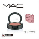 MAC /マック パウダーブラッシュ #ラブクラウド 6g(M2201K)