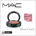 MAC /マック パウダーブラッシュ #ウェル ド レスト 6g (M22044)