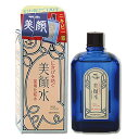 明色 薬用化粧水 美顔水 (ニキビ肌用化粧水) にきびを防ぐ MEISHOKU *