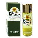 パックスナチュロン オイル (クレンジングオイル・ヘアトリートメントオイル) 60ml PAX NATURON 太陽油脂 *