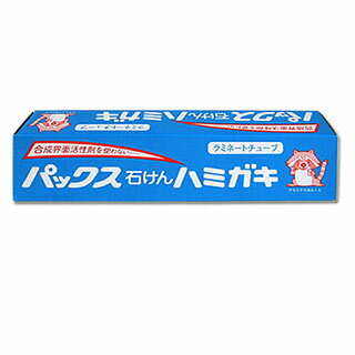 Pax SOAP toothpaste 140 g PAX Sun oil *