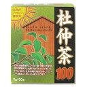太陽がいっぱい健康茶!!リブ・ラボラトリーズ 杜仲茶 100
