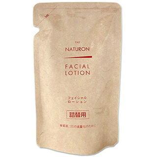 ( lotion ) Pax ナチュロン lotion refill replacement 100 ml PAX NATURON Sun oil *