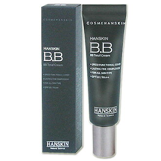 15 Ml HANSKIN hanskin BB cream total ( Foundation ) *