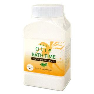 Pax oly bath citrus scent 450 g paxolie Pax Sun oil *