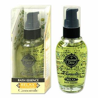 Clover Corporation teatree bases sense Chamomile fragrance 30 ml AromaDew *