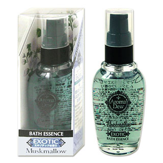 Clover Corporation teatree bases sense ムスクマロウ fragrance AromaDew 30 ml *