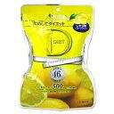 あなたの美と健康を応援します!浅田飴 ためしてダイエットDX レモン味 70g