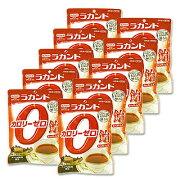 ●在庫限り サラヤ ラカント カロリーゼロ飴 薫り紅茶味 48g×10個セット saraya lakanto