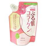 ウテナ ラムカ ぷる肌化粧水 しっとり つめかえ用 180ml Lamuca utena *