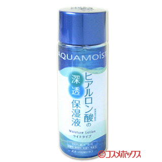 Juju Aqua moist hyaluronic acid deep Toru Tamotsu wet liquid light type 50 ml JUJU AQUAMOiST *