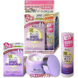 Kose-skin rhythm deep moisture gel 100 g KOSE *