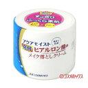 ジュジュ アクアモイスト 発酵ヒアルロン酸のメイク落としクリーム 160g AQUAMOiST JUJU COSMETICS *