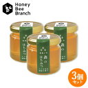 枝次養蜂園 おおいた森のはちみつ 味くらべボトルシリーズ 90g×3【送料無料】