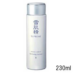 コーセー 雪肌精 シュープレム 化粧水2 230ml [ kose
