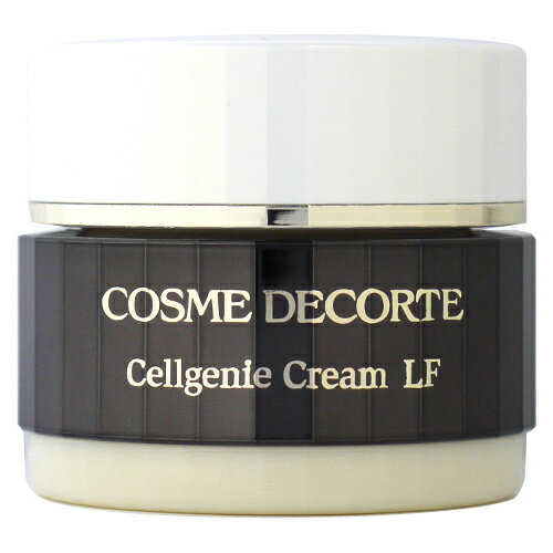 コーセー コスメデコルテ COSME DECORTE セルジェニー クリーム LF 30g
