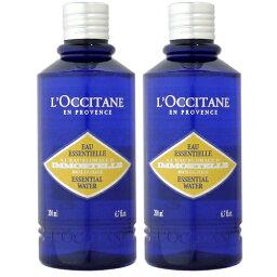 クーポン配布中!【セット】 <strong>ロクシタン</strong> L'OCCITANE <strong>イモーテル</strong> エッセンシャル フェース ウォーター 200mL 2本セット 収れん化粧水