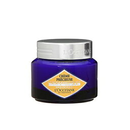 <strong>ロクシタン</strong> L'OCCITANE <strong>イモーテル</strong> プレシューズクリーム 50mL
