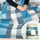 【送料無料】 Lapuan Kankurit ラプアンカンクリ PALAPELI blanket ブランケット130x170cm 5/turquoise wov...