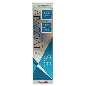ヤクルト テクノロジー 歯磨き粉