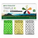アムウェイ トリプルX レフィル 124粒 栄養機能食品 (...